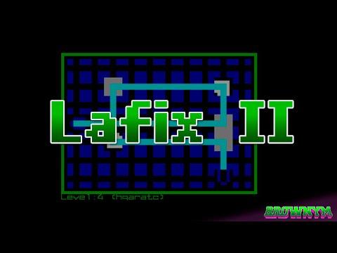 Lafix II - [Simon Ferré] Basic 2020 - Bytemaniacos