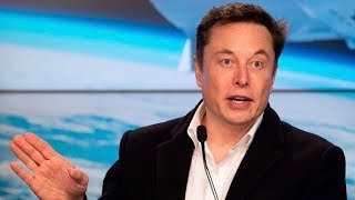 Elon Musk raises $500 million for satellite internet service but questions of viability persists