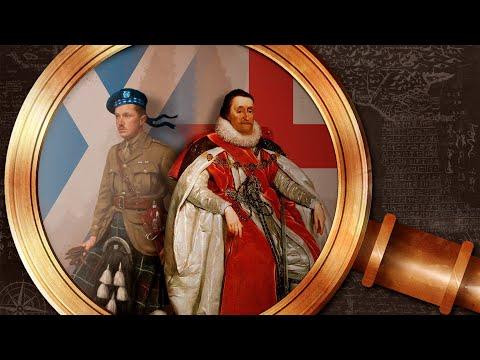 As guerras entre Escócia e Inglaterra | Nerdologia