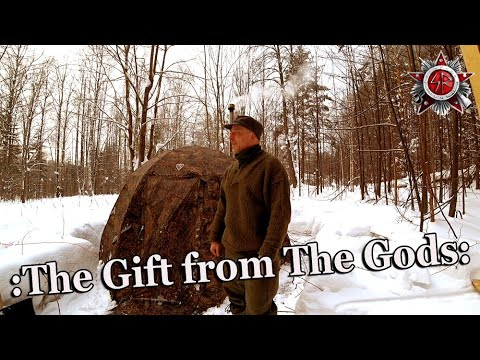 Alone In The Winter Wilderness 2019 Solo Trip