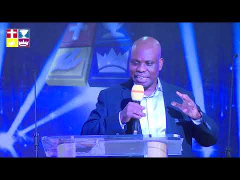 His Presence Makes the Difference by Pastor  paul Olagunju