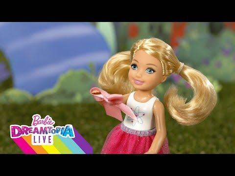 Ein Geschenk von Herzen | Dreamtopia LIVE | Barbie