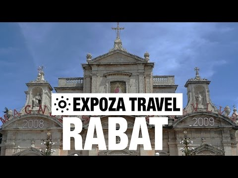 Rabat Vacation Travel Video Guide - UC3o_gaqvLoPSRVMc2GmkDrg