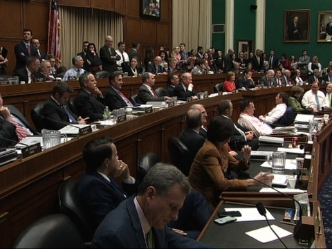 Replacement ACA Approved in Commerce Committee