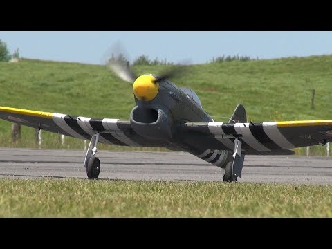 RC Planes in New Zealand - before the fog lifts - UCQ2sg7vS7JkxKwtZuFZzn-g
