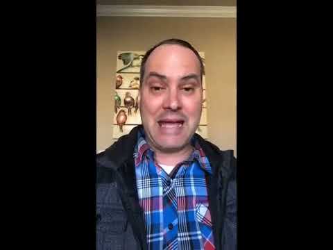 Facebook Live: Prophetic Word - First 90 Days of 2019 Fast Pace  Joe Joe Dawson
