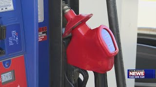 No relief in sight from rising  gas prices