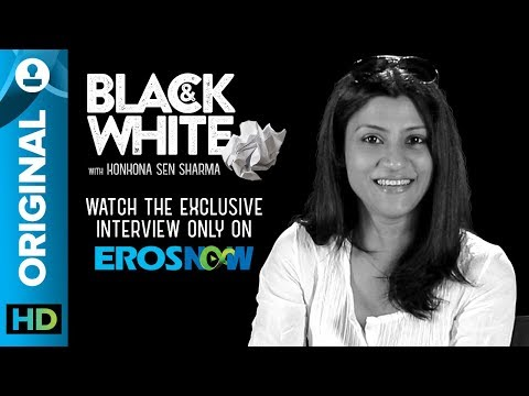 Konkona Sen Sharma on Black & White - The Interview