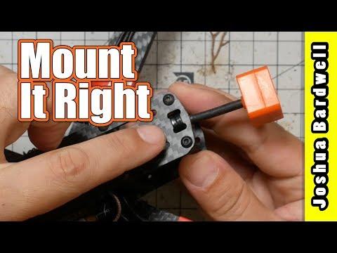 Mount your antennas right| BUILD TIP - UCX3eufnI7A2I7IkKHZn8KSQ