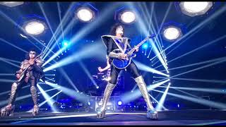 Tommy Thayer's Love Gun Solo Allentown, PA