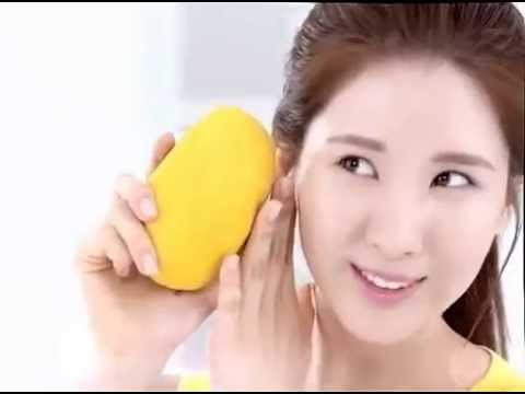 Mango Seed Commercial