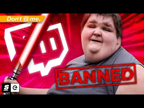 Who is Airsoftfatty and Why Did He Get Banned for Life?
