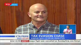 Nairobi businessman freed on Sh 11M bail
