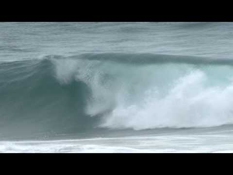 ASP QUIKSILVER PRO HIGHLIGHTS 2009