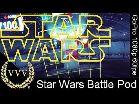 Star Wars Battle Pod -  GoPro 1080p 60fps - UCEvr879Hns1Ccb_gVaV7-5w