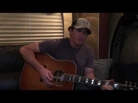 Born To Die -- Curtis Grimes (Acoustic)