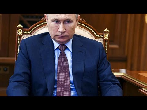 Koronavírus:  egy hét kényszerszünet Oroszországban a drámai adatok miatt