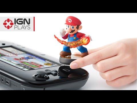 Who is Amiibo Tap for? - IGN Plays - UCKy1dAqELo0zrOtPkf0eTMw