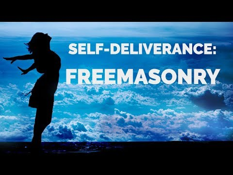Deliverance From Freemasonry  Self-Deliverance Prayers