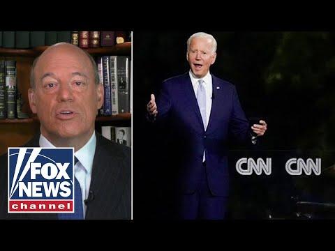 Ari Fleischer slams Biden town hall as 'terrible journalism' from CNN