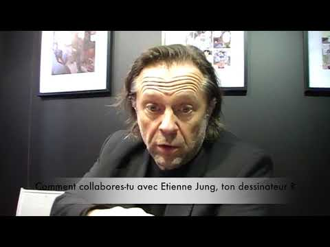 Vidéo de Etienne Jung