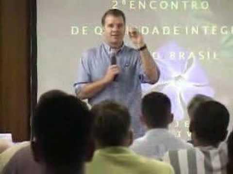 Palestra Motivacional Bernardinho - Arecco