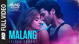 Full Video Malang Title Track Mr Jatt Dj Com
