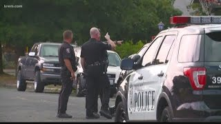 Four shootings reported in Spokane in less than a week