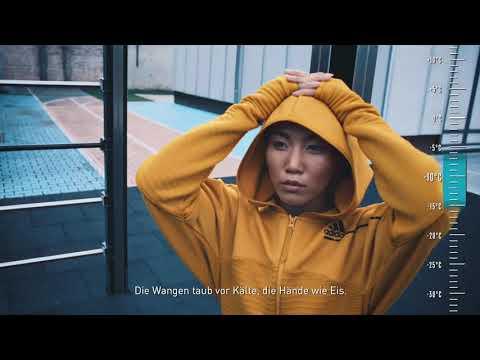 SportScheck X adidas | Bereit für den Winter? Bleib warm mit COLD.RDY!