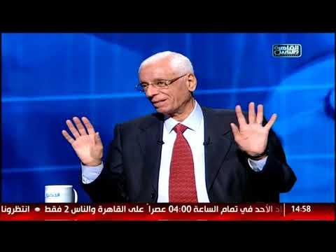 الدكتور | لقاء خاص مع العالم القدير الدكتور حسام موافى رائد طب الحالات الحرجة فى مصر