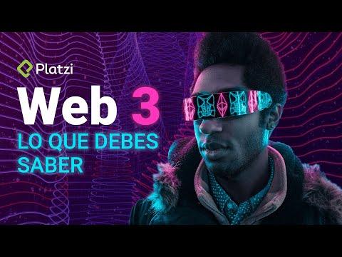 TODO lo que debes saber de la WEB 3 | ¿EL INTERNET CAMBIARÁ? 🤔