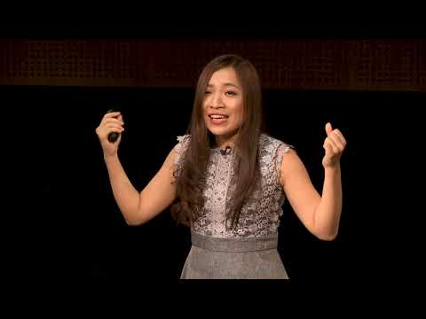 100 Lunches With Strangers – A Simple Way To Transform Your Life | Kaley Chu | TEDxDocklands