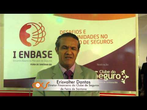 Imagem post: I ENBASE- Encontro Baiano do Mercado de Seguros