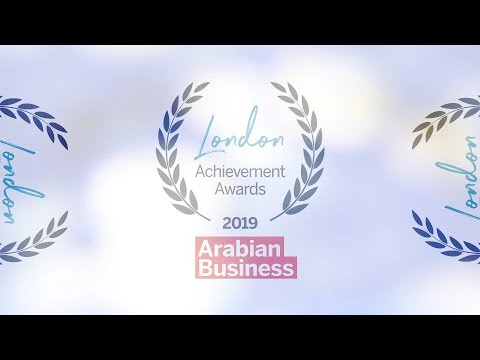 A sneak peek into the Arabian Business London Awards