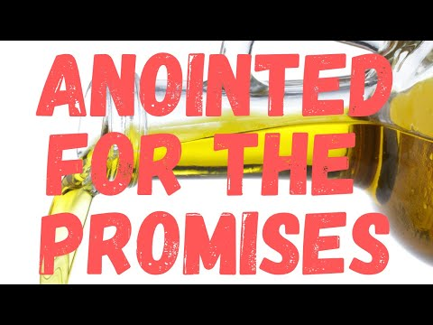 Anointed For The Promises (Act 2 Scene 19)  INTO THE DAY ~ Ep. 75