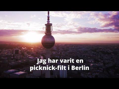 Göteborgs flygande matta