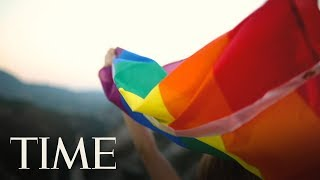 The WHO Will Stop Classifying Transgender People As Having A 'Mental Disorder' | TIME