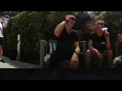 Dirtyphonics - 360 Interview (second camera)