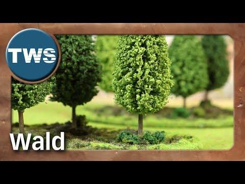 Atelier: Wald & Wälder / forest & woods (Tabletop-Gelände, TWS)