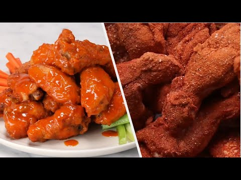 7 Mouthwatering Spicy Chicken Recipes ? Tasty