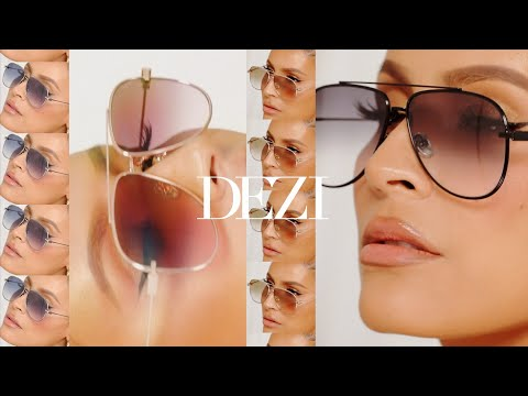 INTRODUCING MY VERY OWN BRAND DEZI