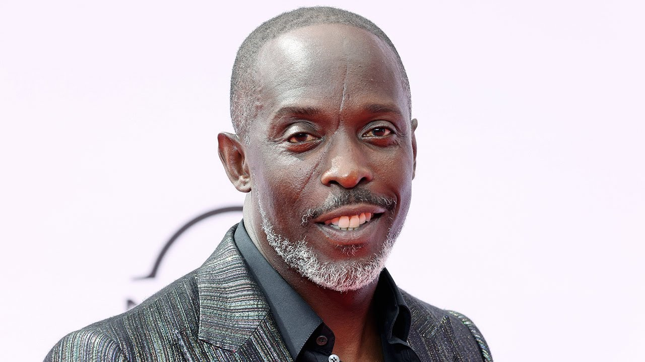 Michael K. Williams Honored at Emmys 2021