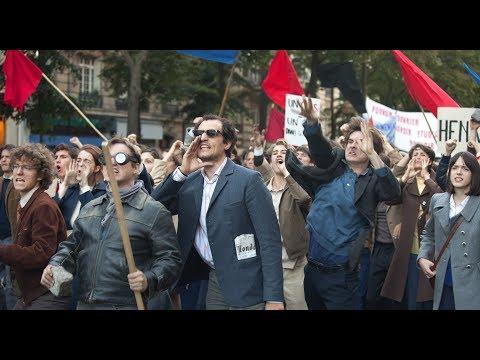 Mal Genio (Le Redoutable) - Trailer subtitulado en español (HD)