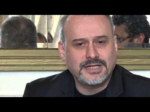 Vidéo de Giuseppe Manunta