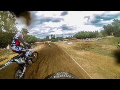 Motocross | Amazing 2 Stroke Comeback on 15 year old bike - UCDWqA9tWxPxw2qWfZnG2woA