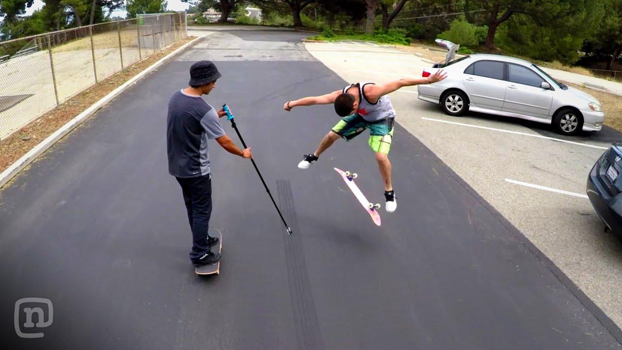 How to Film Skateboarding How to Film Skateboarding new foto