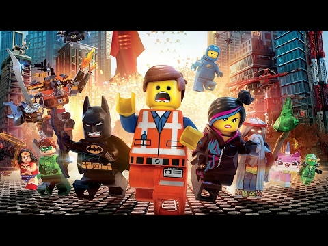 Why Everything About The LEGO Movie Was Awesome