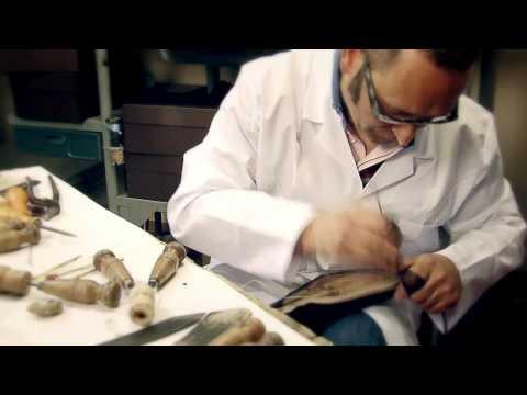 Louis Vuitton men's shoemaking in Fiesso d'Artico - UCftwMktozwb6ywDRuoCdTnQ