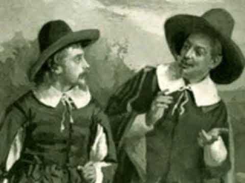 Faithful, Christian, and Encounter with Talkative: Puritan John Bunyan's Pilgrim's Progress Lecture