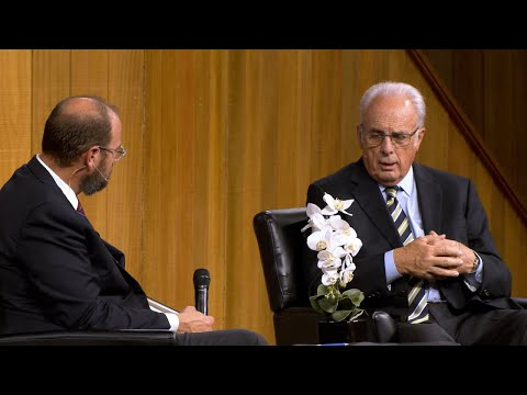 Shining the Light in a Dark Culture: A Conversation with John MacArthur